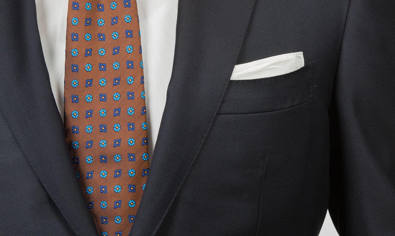 ビジネススーツの基礎知識