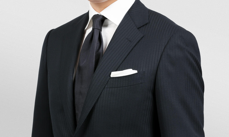 成人式はオーダースーツで誰よりもカッコ良く