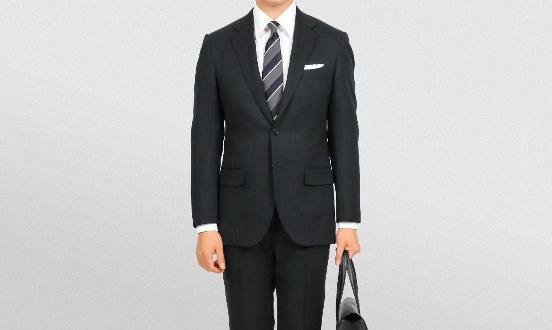 リクルートスーツとビジネススーツは違うもの?