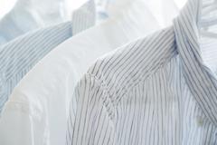 ワイシャツの襟汚れを落とす方法。襟汚れの原因と予防方法も解説