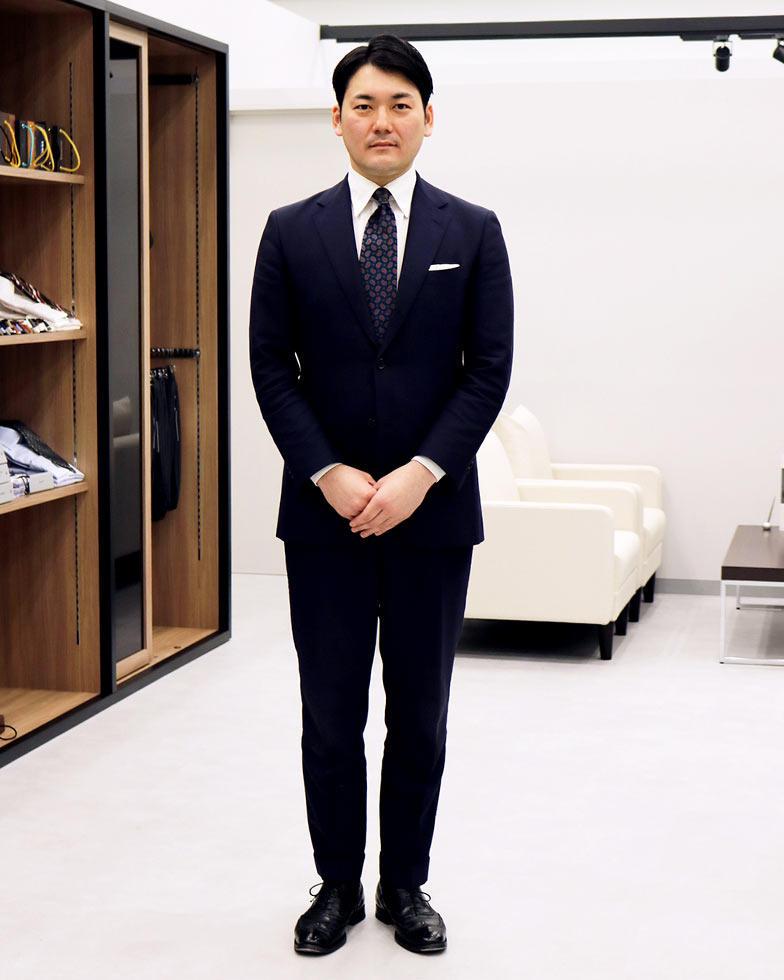東京エリア 浅山文宏