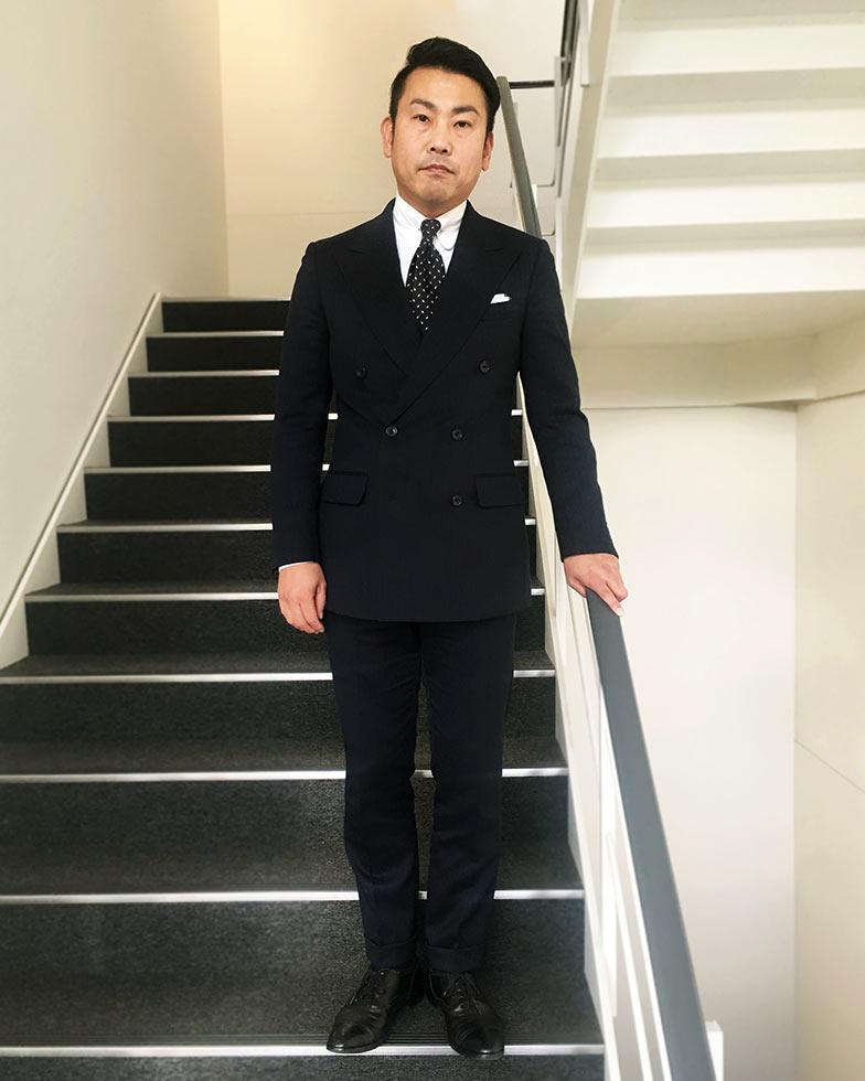東京エリア 遠藤裕士