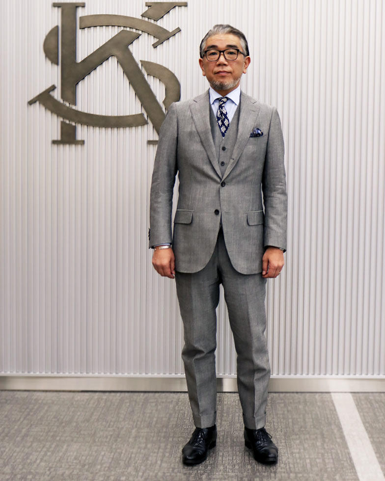東京エリア 原正憲
