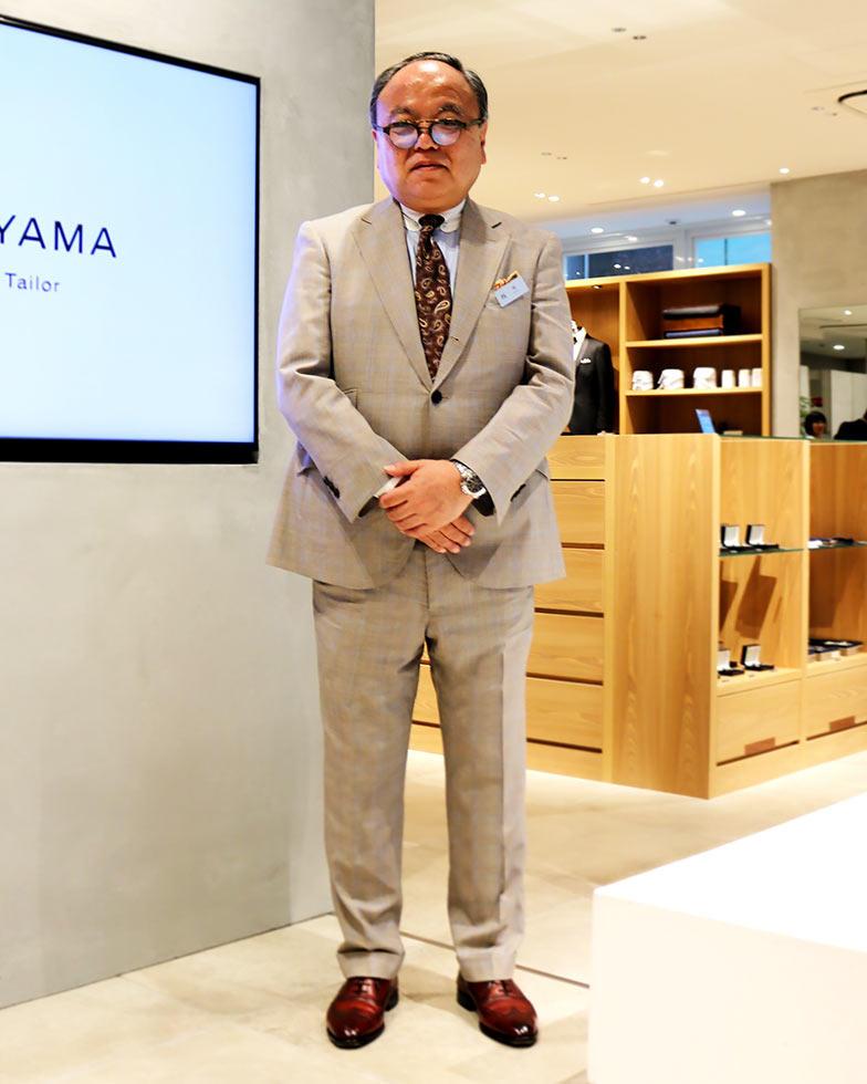大阪本町店 堀顕