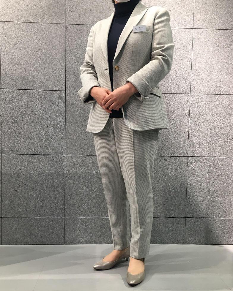 仙台店 飯田結希