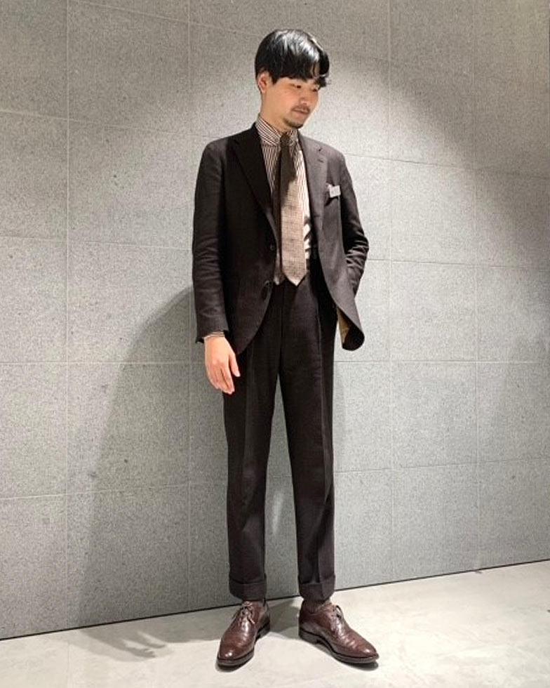 新宿東口店 関本昇悟