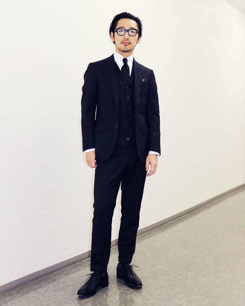 大阪エリア 嶋田朋彦