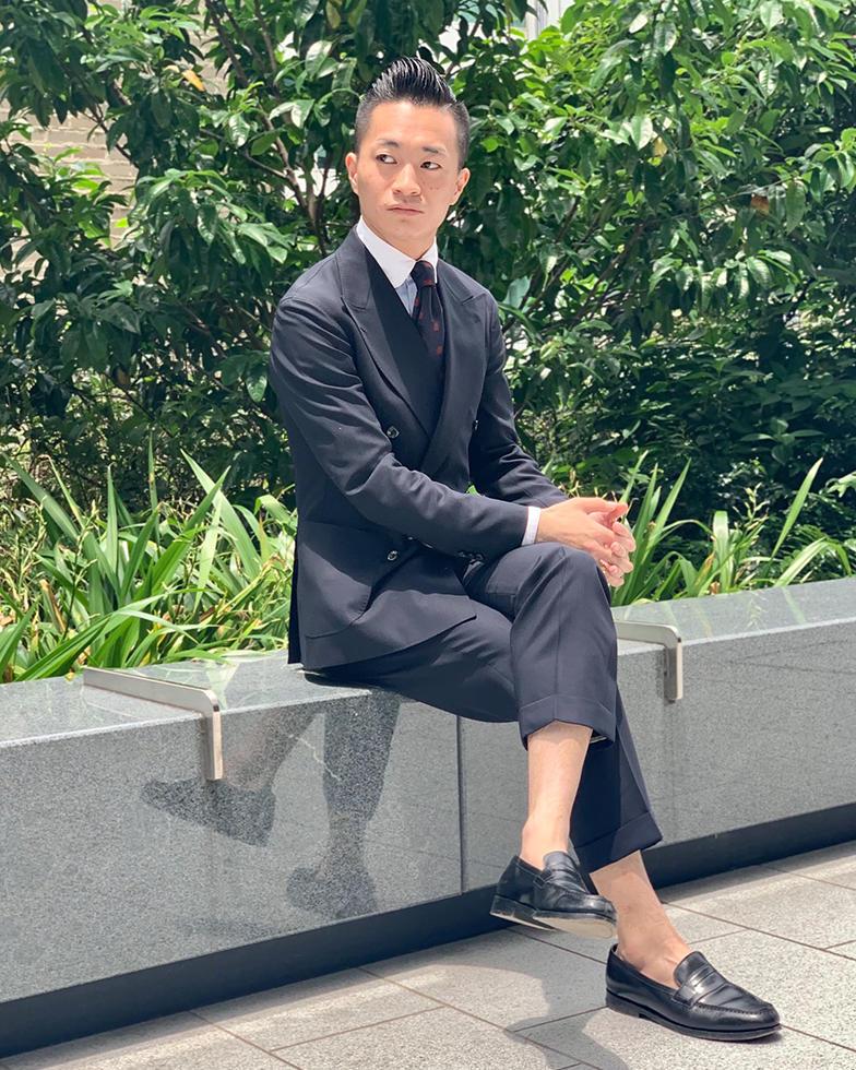 虎ノ門ヒルズ店 高山大輝