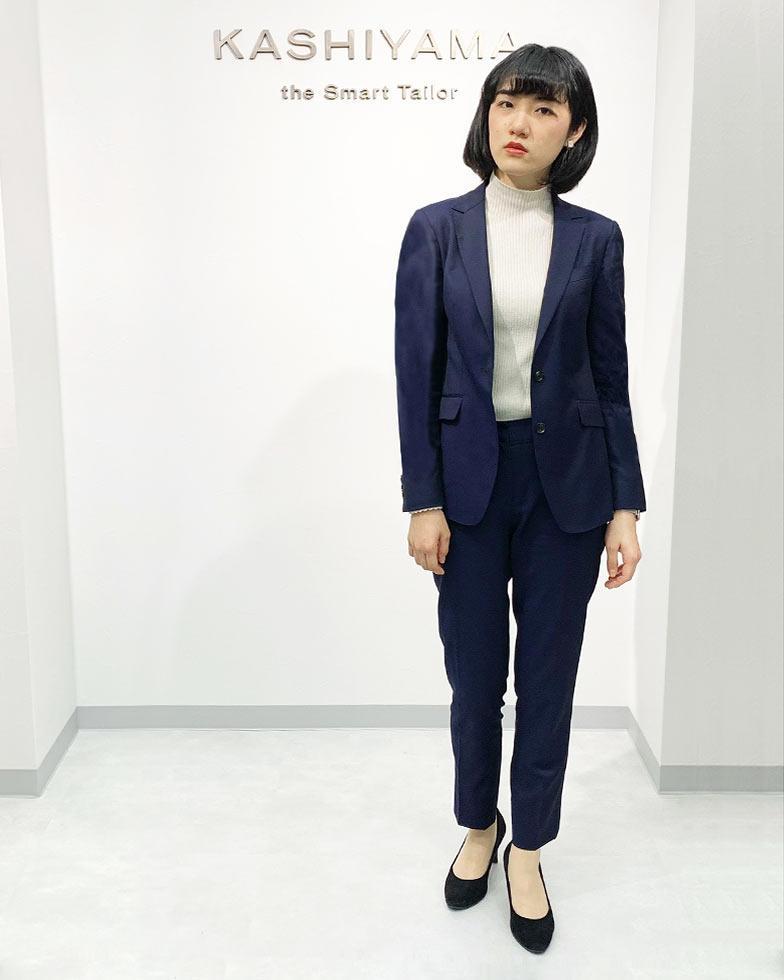 東京エリア 矢部由姫