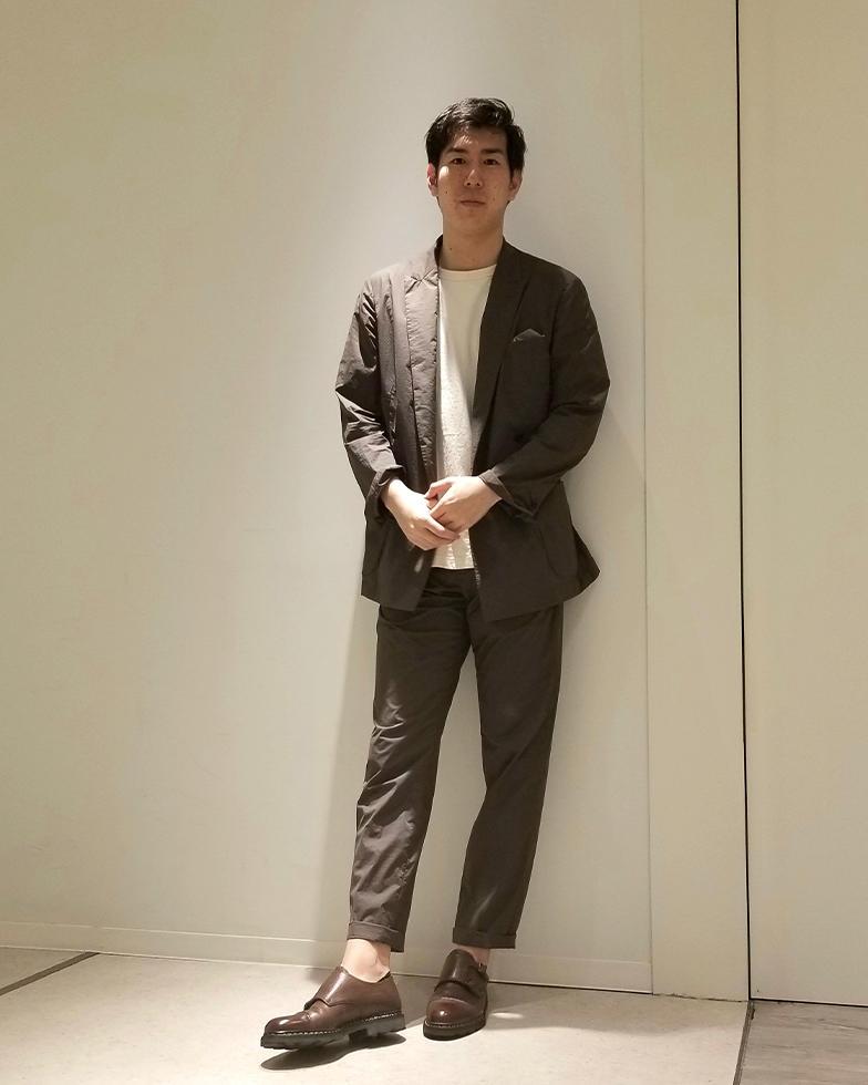 名古屋 タカシマヤゲートタワーモール店 山本大輔