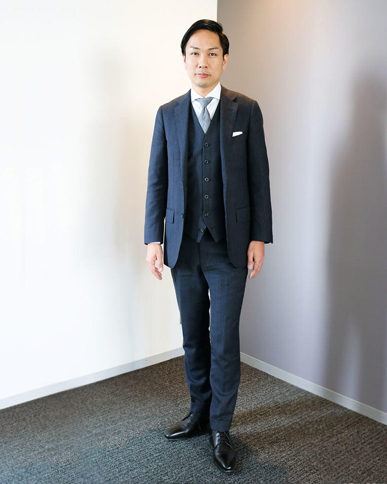 東京エリア 弥左謙司