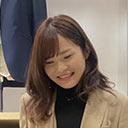 ルクアイーレ店 長岡佑美